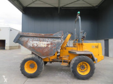 Barford SK 10 mini-dumper second-hand