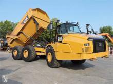 Caterpillar 745C used articulated dumper