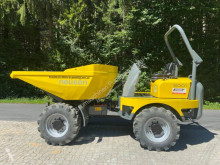 Neuson 5001 mini-dumper second-hand