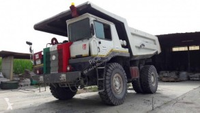 Used rigid dumper Astra RD25