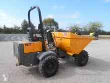 Terex mini-dumper TA 3 Forward Tip