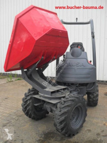 Ausa 120 DH used mini-dumper