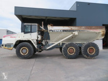 Terex articulated dumper TA 35