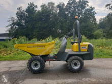 Wacker Neuson 3001 used mini-dumper