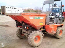 Ausa 400AHG 150-D used mini-dumper