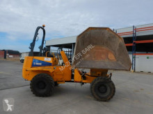 Thwaites 5T used rigid dumper