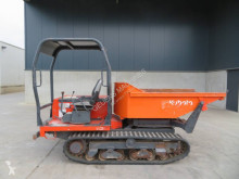 Mini-tombereau Kubota KC 250 HR SWIVEL