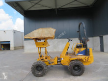 Thwaites 2 Tonne SWIVEL mini-tombereau occasion