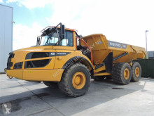 Used articulated dumper Volvo A30G