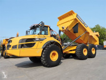 Volvo A45G used articulated dumper
