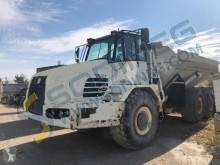 Terex TA 27 used articulated dumper
