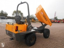 Terex TA 3 S Swing Tip used mini-dumper