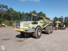 Volvo articulated dumper A 25