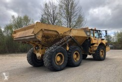 Volvo A 30 E 6x6 used articulated dumper