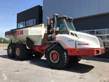 Astra ADT 30 used articulated dumper