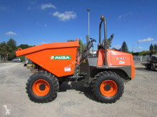 Ausa D 1000 AP used mini-dumper