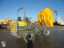Wacker Neuson 6001 s used mini-dumper