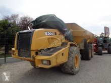 Bell articulated dumper B 30 D