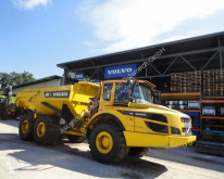 Volvo A 30G used articulated dumper