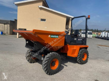 Ausa 350 used mini-dumper