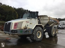 Terex articulated dumper TA 40