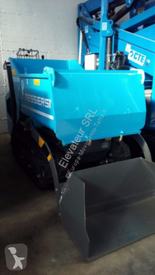 Messersi mini-dumper TCH09 TC80