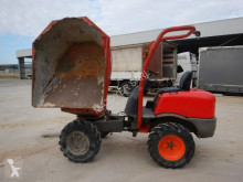 Ausa D150 AHG used rigid dumper