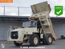 Autobasculantă Terex TR 45 rigid second-hand