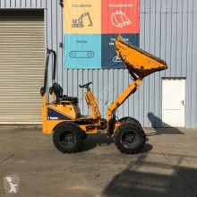 Thwaites Mach201 mini-dumper second-hand