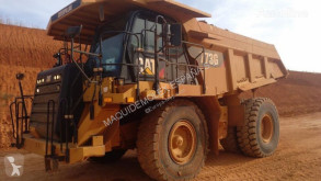 Used rigid dumper Caterpillar 773G(341)