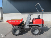 Used mini-dumper Neuson 1001