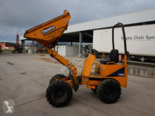 Thwaites 1 T HIP TIP tweedehands mini dumper
