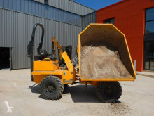 Thwaites 3 T mini-dumper second-hand