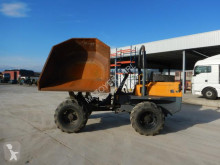 Benford Mini-Dumper TA 6 S