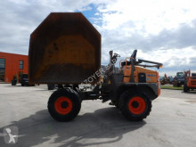 Ausa D 1000 APG tweedehands mini dumper