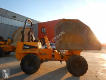 Used rigid dumper Thwaites 6 T
