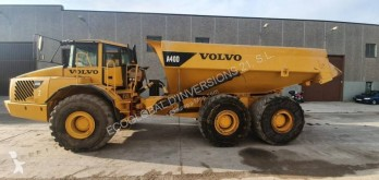 Volvo A 40 D used articulated dumper