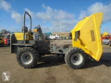 Wacker Neuson 9001 mini-tombereau occasion