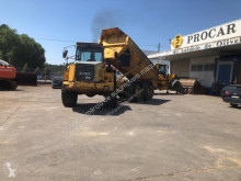 Volvo A 25 used articulated dumper