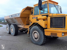 Volvo A20C used articulated dumper