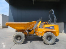 Mini-dumper Thwaites 6 tonne Swivel