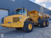 Volvo A 35 D used articulated dumper
