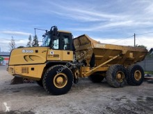 Bell B 30 D used articulated dumper