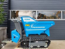 Messersi TC50 mini-dumper nou