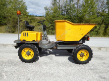 Dieci 1000 used mini-dumper