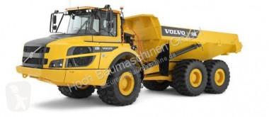 Sklápač Volvo A 30 kĺbový damper nové