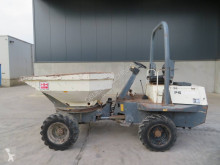 Terex 2001 tweedehands mini dumper