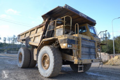 Caterpillar 773 B used rigid dumper