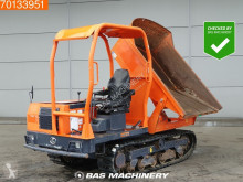 Autobasculantă Kubota KC250 HR second-hand