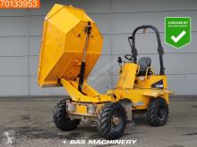 Knikdumper Thwaites Mach 664 3.2 m3 - swivel - 3.5 ton